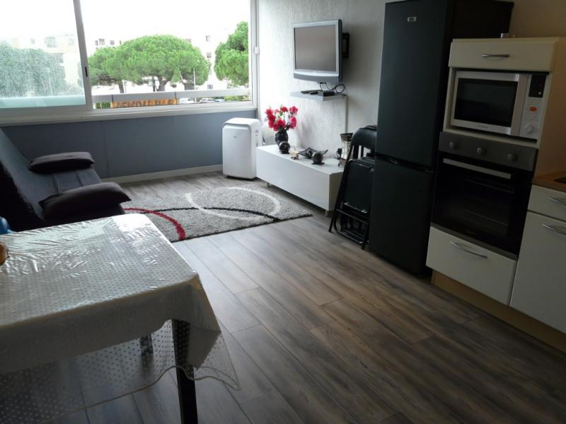 Vente appartement Le grau du roi 81000€ - Photo 4