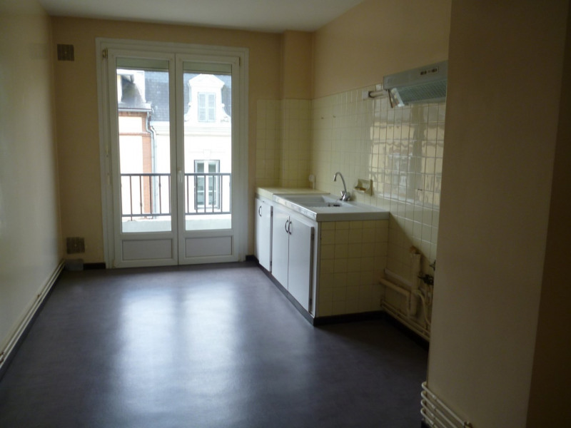 Rental apartment Tarbes 400€ CC - Picture 4