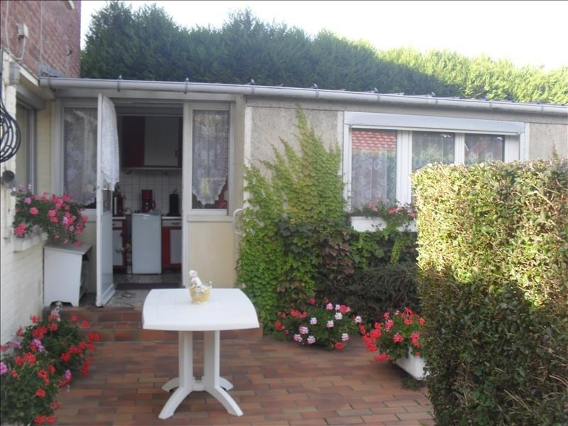 Sale house / villa Billy montigny 141 075€ - Picture 6
