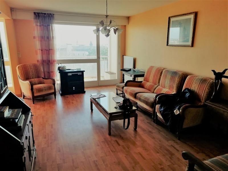 Sale apartment Niort 76000€ - Picture 2