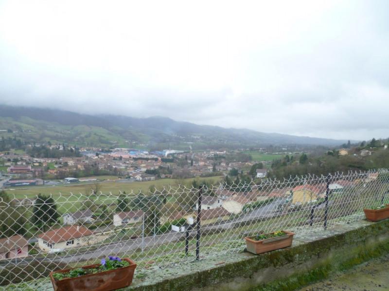 Vente maison / villa Ste foy l argentiere 500000€ - Photo 2