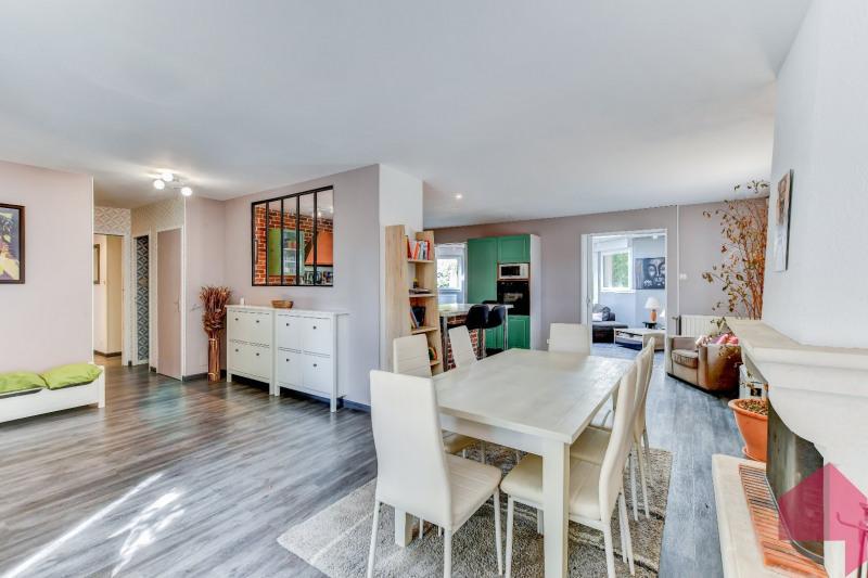 Sale house / villa Saint-jean 510000€ - Picture 4