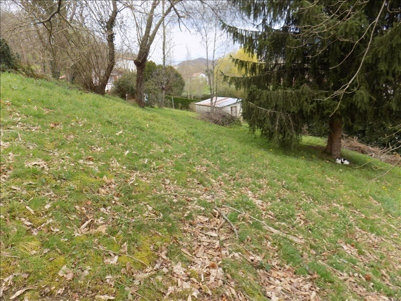 Vente terrain Sare 75 000€ - Photo 1