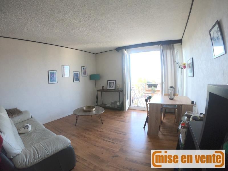 Sale apartment Champigny sur marne 224000€ - Picture 1