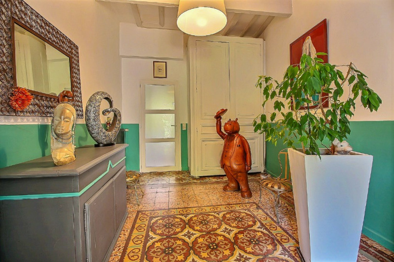 Vente maison / villa Bouillargues 399000€ - Photo 12
