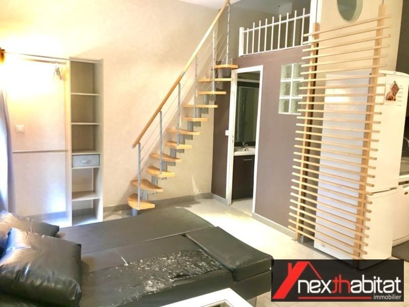 Vente appartement Le raincy 147000€ - Photo 1