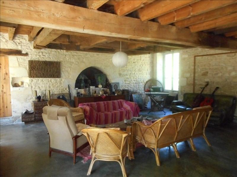Vente maison / villa La mothe st heray 238900€ - Photo 7
