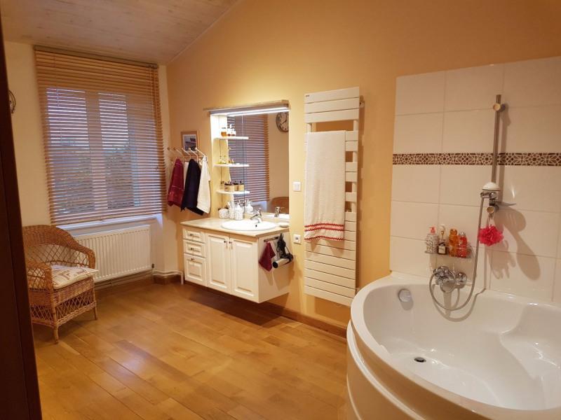 Vente maison / villa Bessenay 475000€ - Photo 7