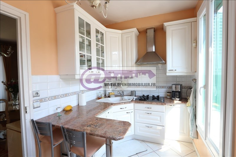 Vente maison / villa Montmorency 395 000€ - Photo 6