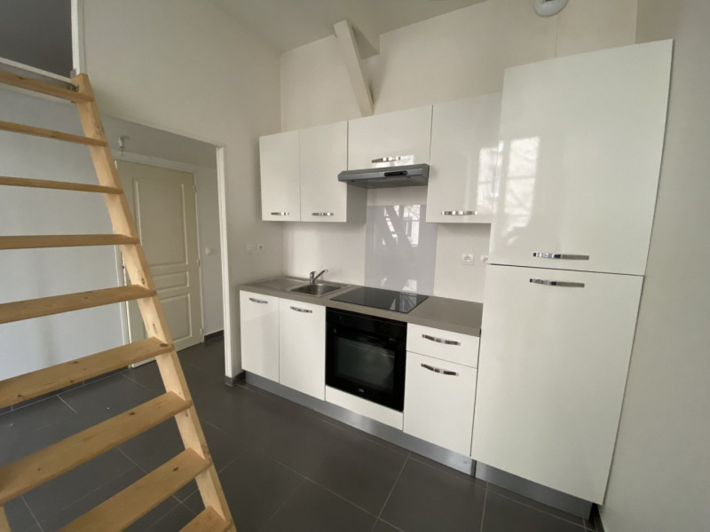 Location appartement Montlhéry 620€ CC - Photo 3