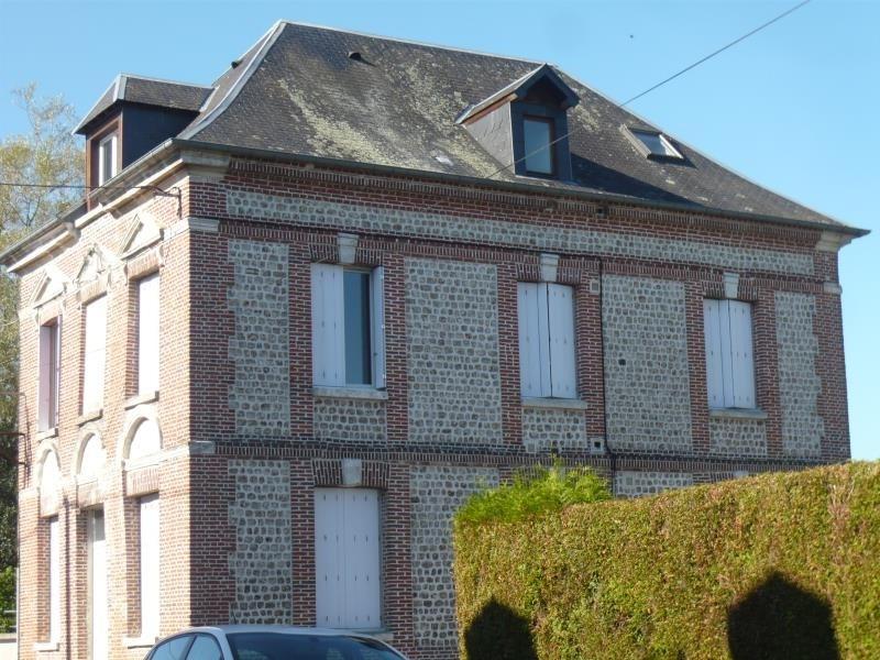Vente immeuble Fauville en caux 172000€ - Photo 2