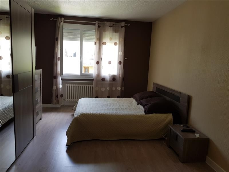 Vente maison / villa Oyonnax 257 000€ - Photo 18