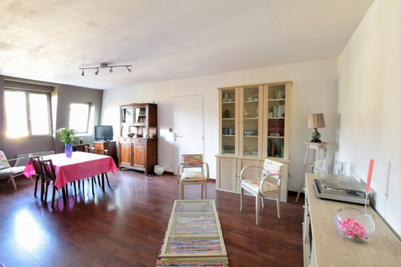 Vente appartement Epinay sur orge 210000€ - Photo 1
