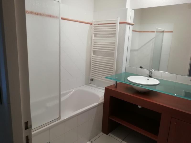 Rental apartment Tournon-sur-rhone 850€ CC - Picture 5