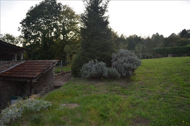 Vente maison / villa Couches 35000€ - Photo 3