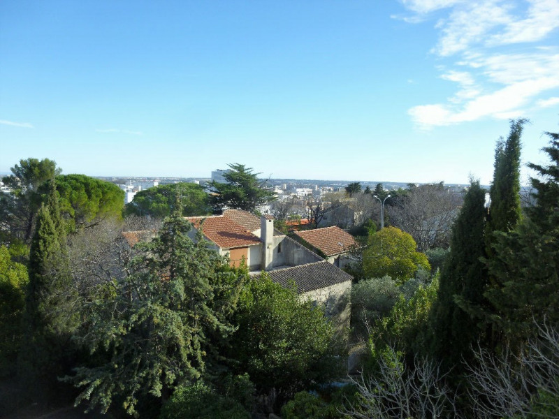Vente appartement Nimes 169 000€ - Photo 4