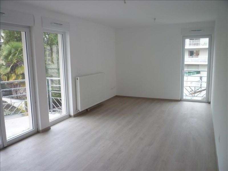 Vente appartement Pau 161000€ - Photo 1