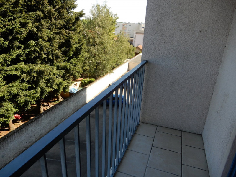 Vente appartement Pont de cheruy 99000€ - Photo 8