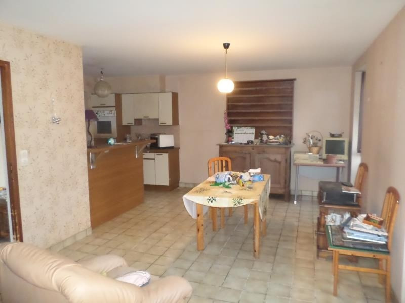 Vente maison / villa Civaux 86 000€ - Photo 4