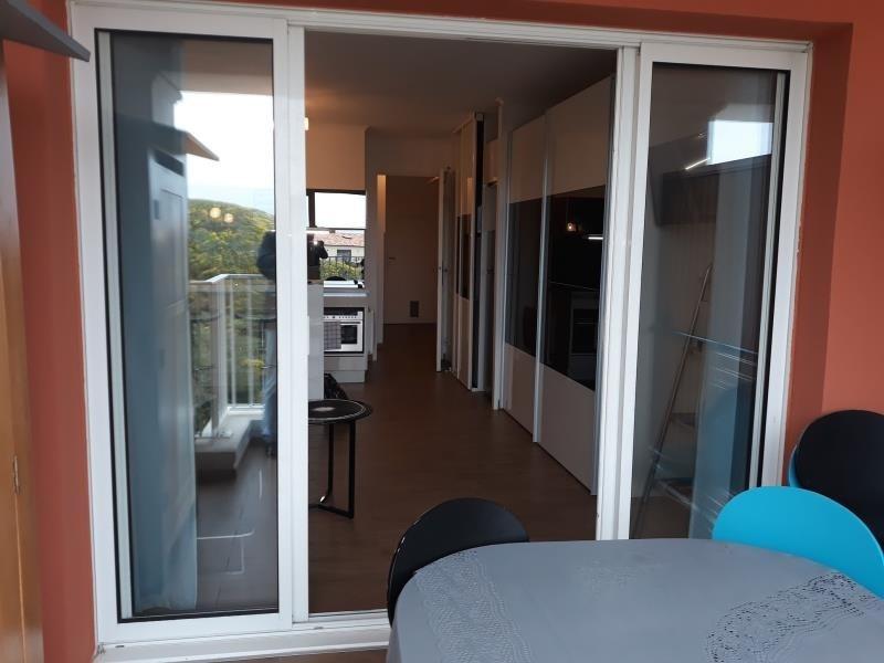 Vente appartement Les issambres 170000€ - Photo 10