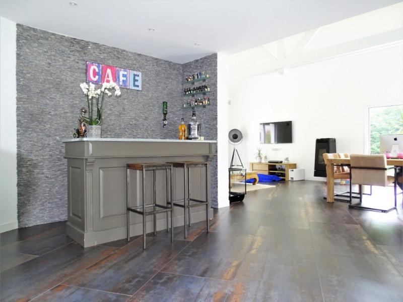 Vente maison / villa Nogent le roi 420000€ - Photo 3