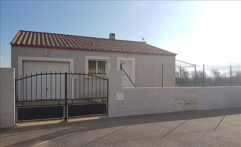 Vente maison / villa Puicheric 149 900€ - Photo 2