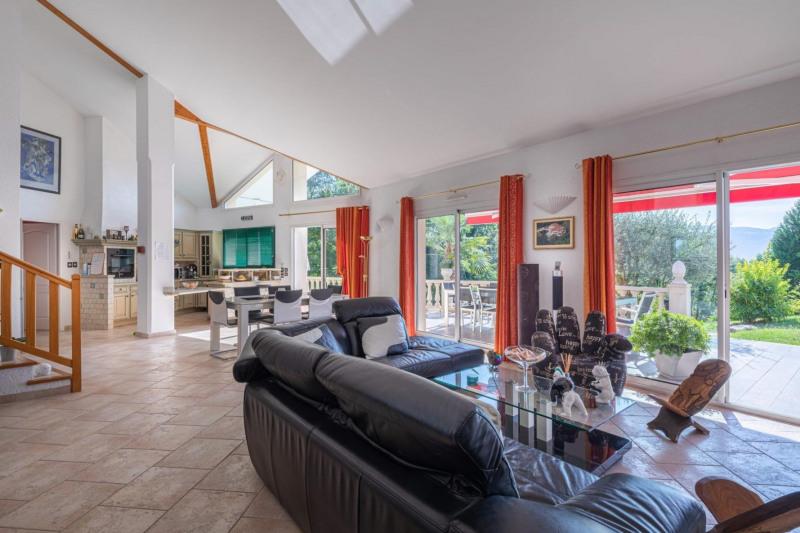 Vendita casa Vourey 749000€ - Fotografia 2