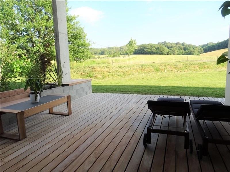 Vente de prestige maison / villa Vienne 496000€ - Photo 3