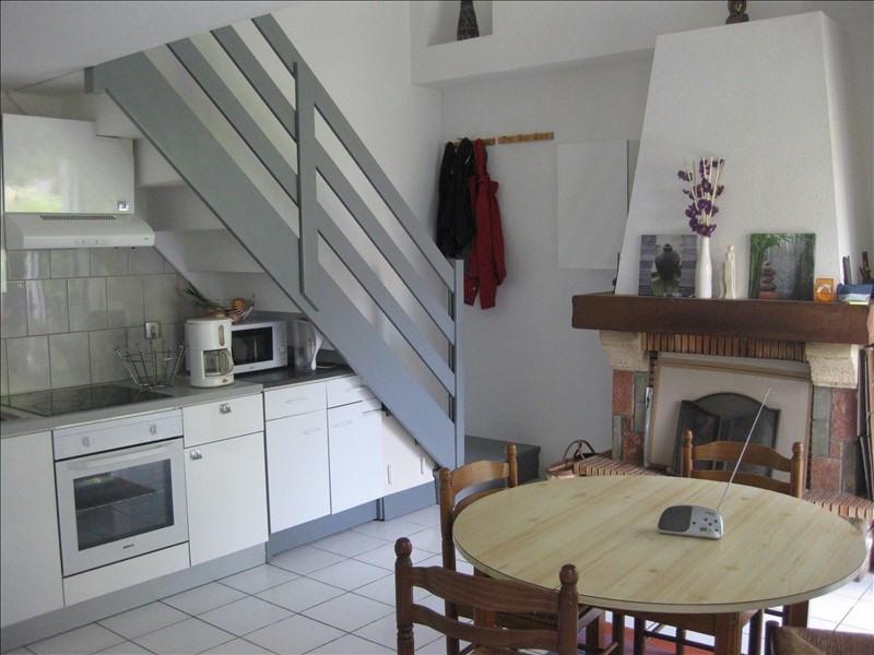 Sale house / villa Moelan sur mer 117800€ - Picture 2