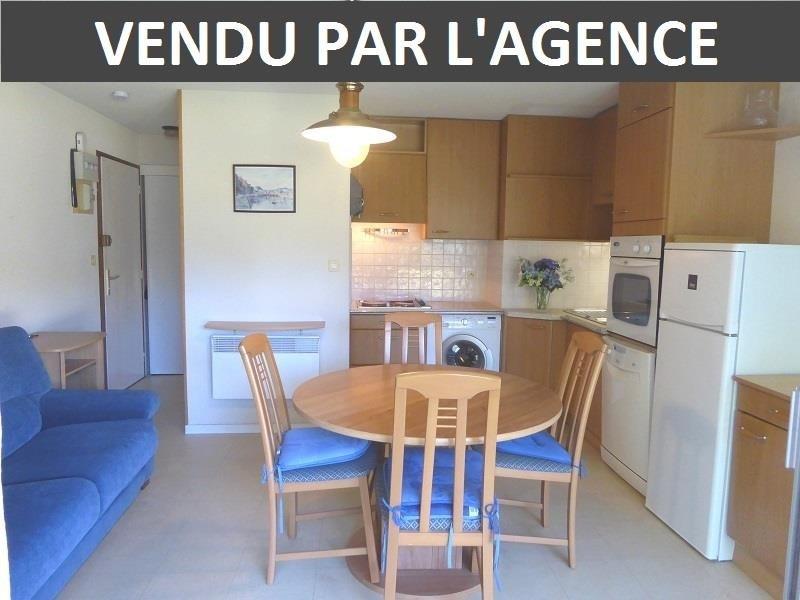 Sale apartment Carnac 146980€ - Picture 1