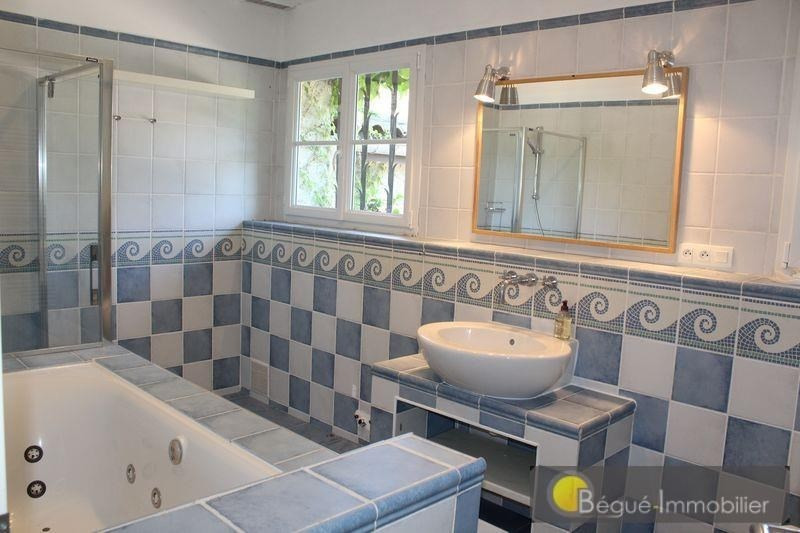 Deluxe sale house / villa Pibrac 697 000€ - Picture 8