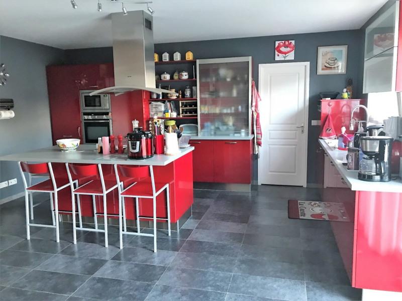 Sale house / villa Rambouillet 520000€ - Picture 3