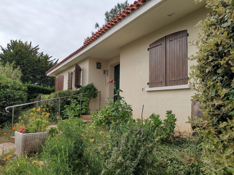 Vente maison / villa Chateau d'olonne 550000€ - Photo 6