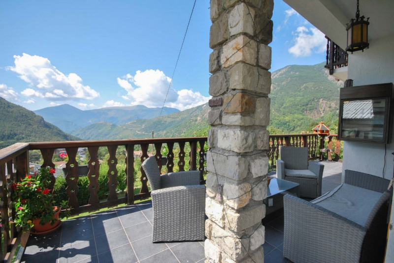 Produit d'investissement maison / villa Valdeblore 395000€ - Photo 7