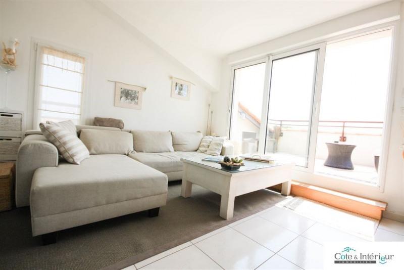 Vente appartement Chateau d'olonne 249000€ - Photo 4