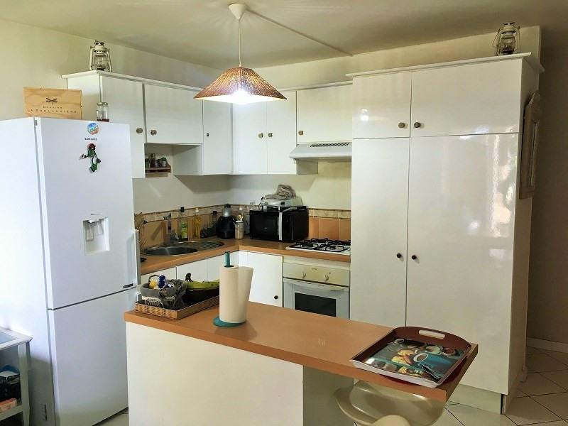 Producto de inversión  apartamento Schoelcher 172800€ - Fotografía 3