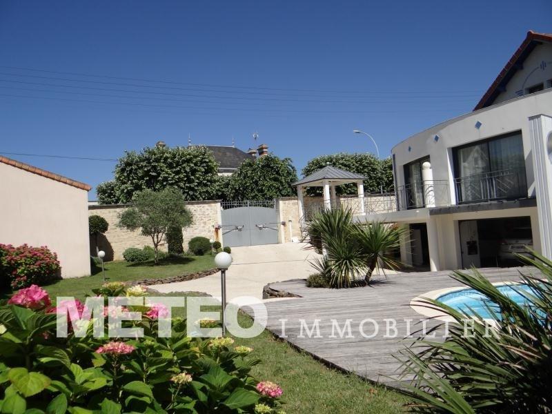 Deluxe sale house / villa Lucon 515000€ - Picture 6