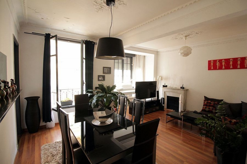 Sale apartment Nice 319000€ - Picture 2