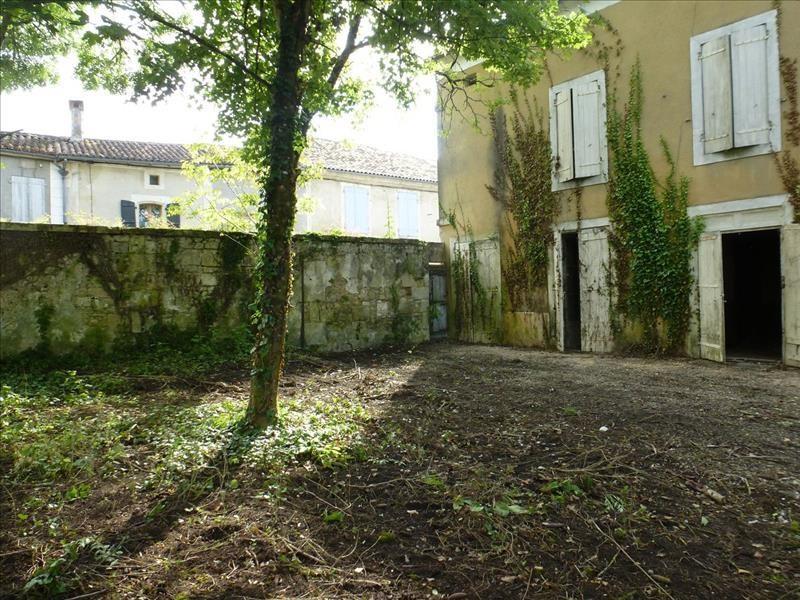 Vente maison / villa Mareuil 109000€ - Photo 13