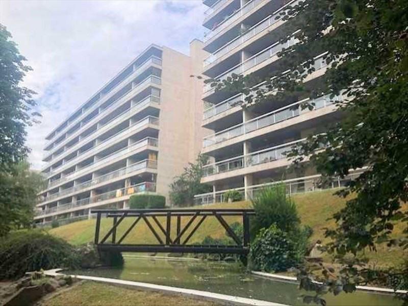 Vente appartement Le pecq 485000€ - Photo 2