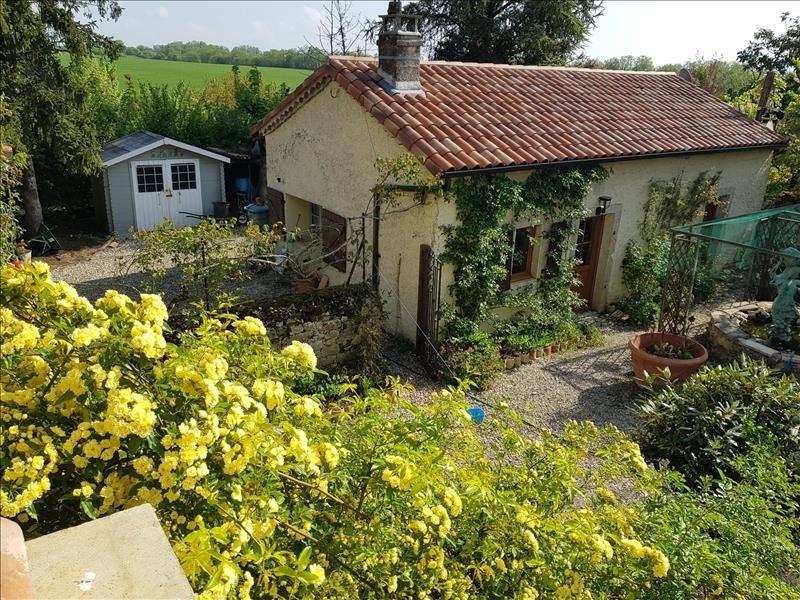 Deluxe sale house / villa Tournon d agenais 649950€ - Picture 7
