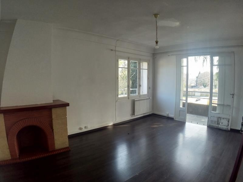 Vente appartement Nimes 148 000€ - Photo 1