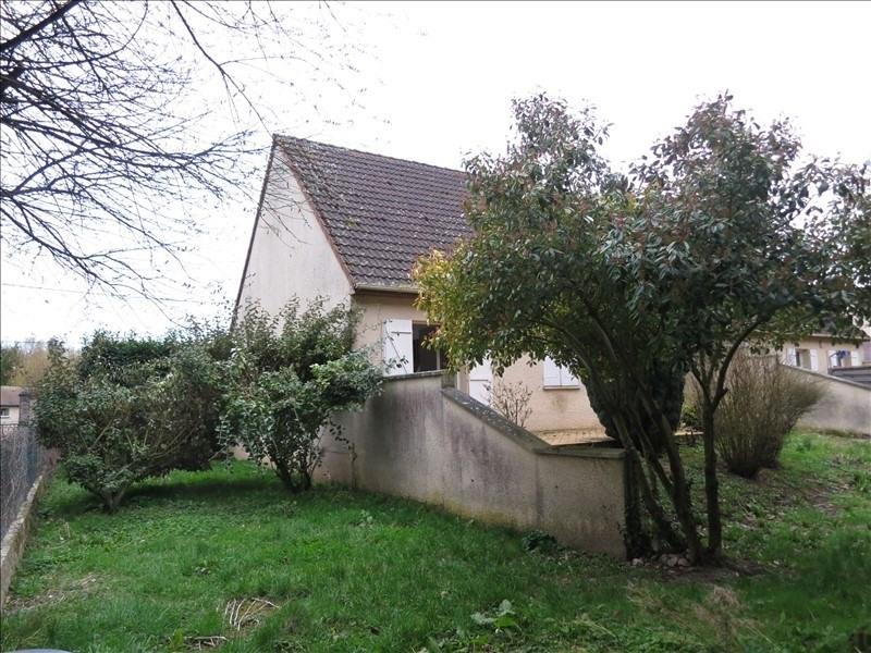 Vente maison / villa Nogent le roi 199500€ - Photo 3
