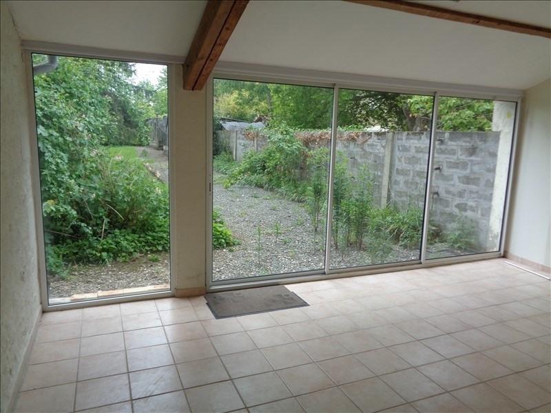 Vente maison / villa St symphorien 121900€ - Photo 3