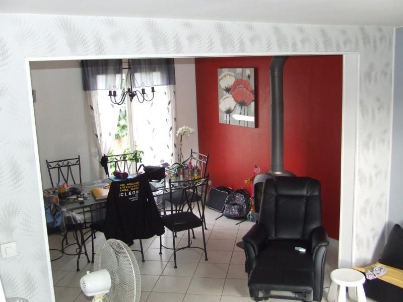 Vente maison / villa Sotteville les rouen 165000€ - Photo 11