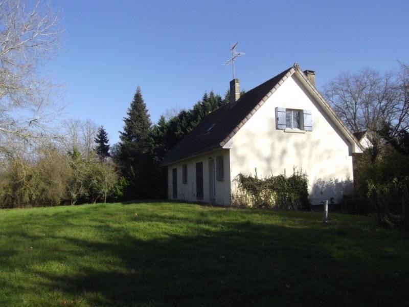 Sale house / villa Bergerac 170500€ - Picture 1