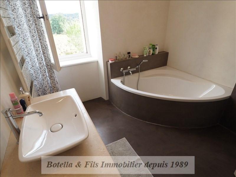 Immobile residenziali di prestigio casa Uzes 579000€ - Fotografia 8