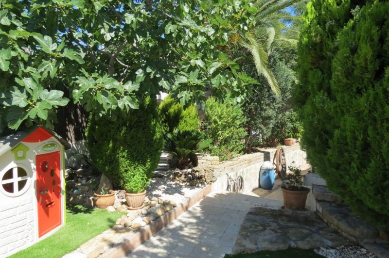 Vente de prestige maison / villa La cadiere d'azur 650000€ - Photo 4