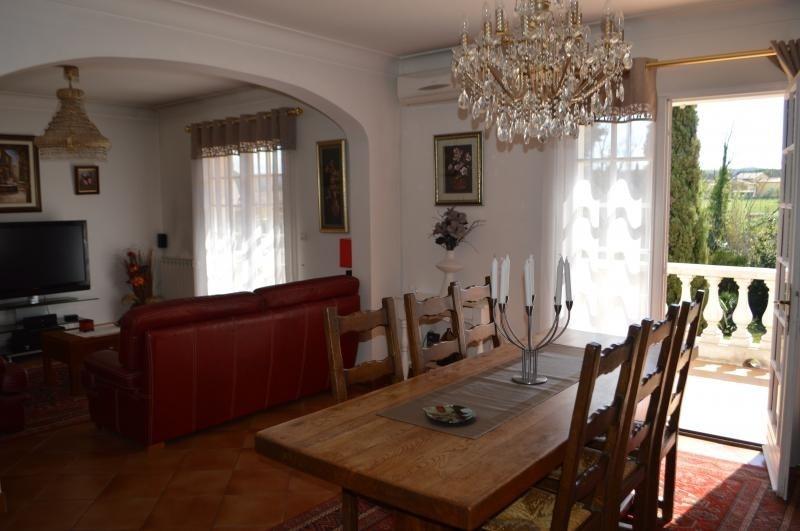 Sale house / villa Le muy 499000€ - Picture 3
