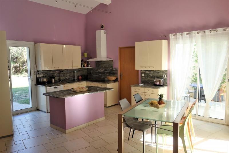 Vente de prestige maison / villa Gemenos 875000€ - Photo 7